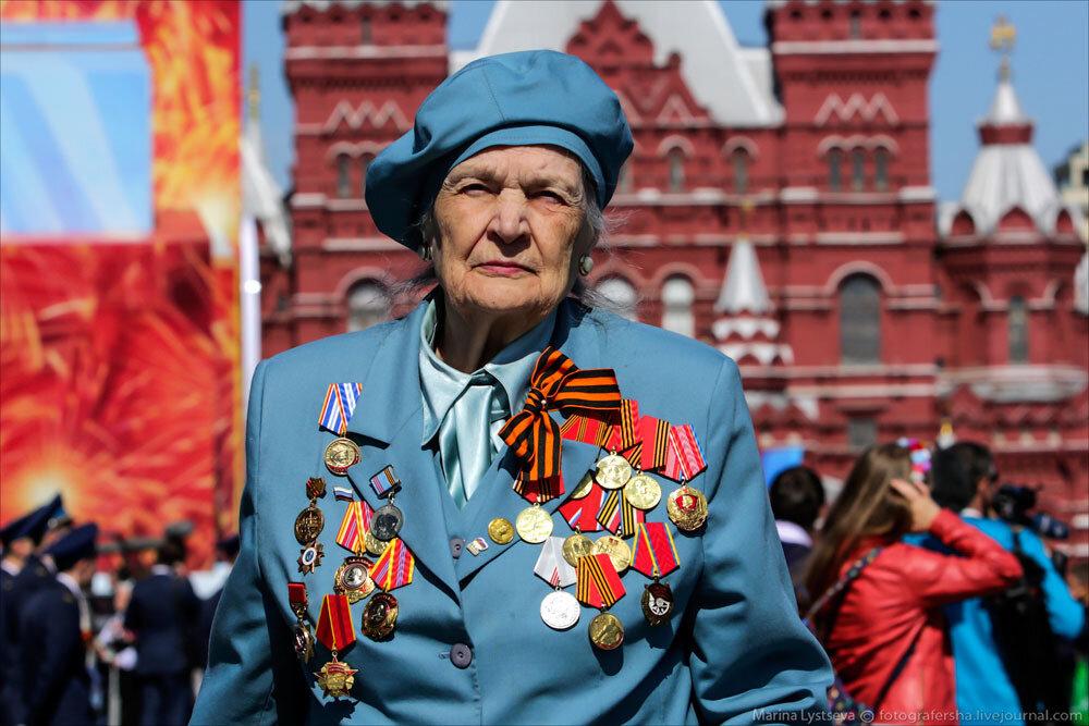 El desfile militar en la Plaza Roja de Moscú celebra la victoria sobre el nazismo 0_c2ba1_51f52d40_XXXL
