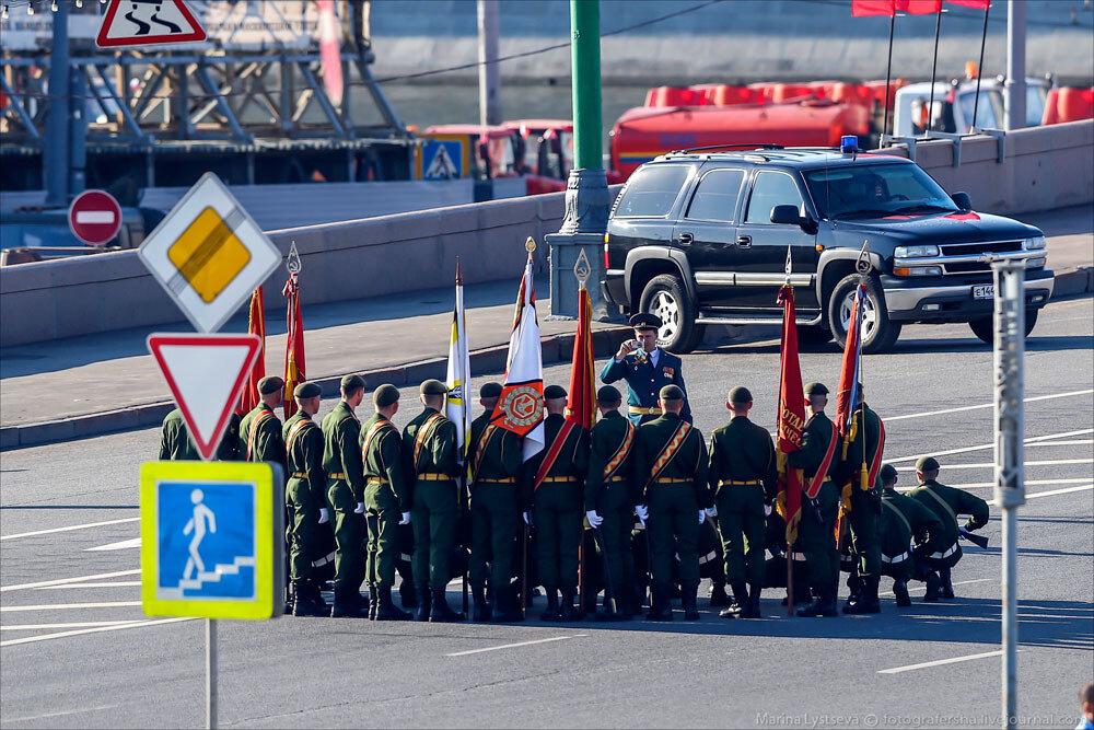 El desfile militar en la Plaza Roja de Moscú celebra la victoria sobre el nazismo 0_c2ba5_d7e8c779_XXXL