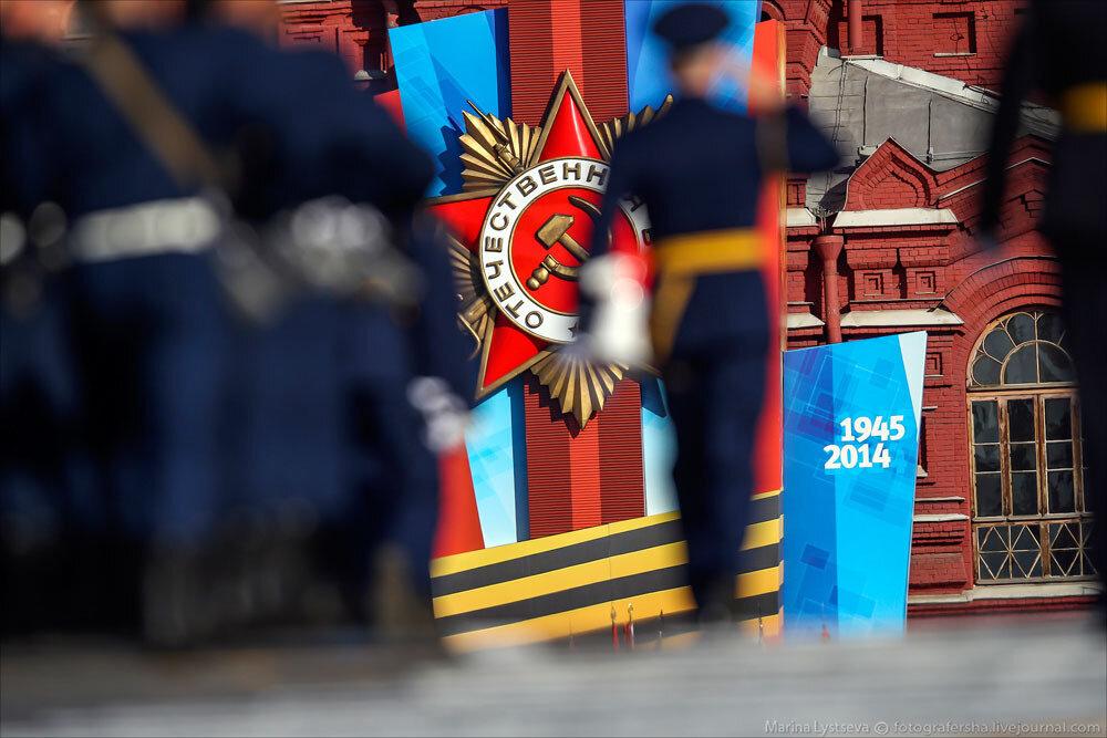 El desfile militar en la Plaza Roja de Moscú celebra la victoria sobre el nazismo 0_c2bab_90731aa_XXXL