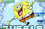 ���� ����� ��� ������ (Spongebob Bubble)
