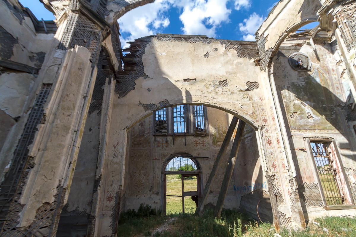 церковь в логиновке фото 15