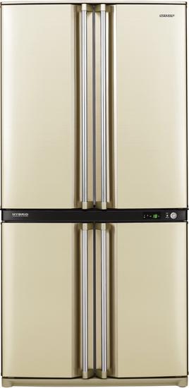 Холодильники Sharp Япония