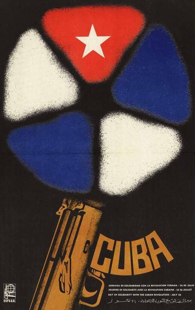 День солидарности с победой кубинской революции