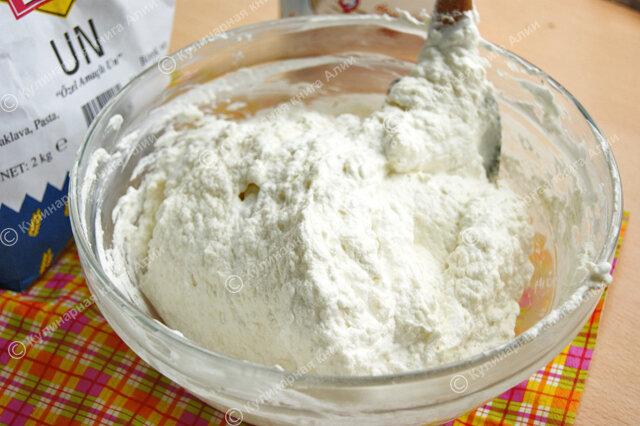 как приготовить кокосовый крем с фото