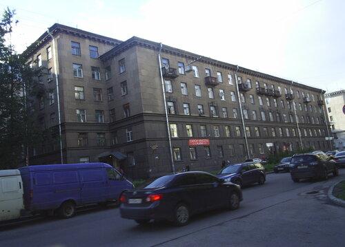 ул. Севастьянова 12