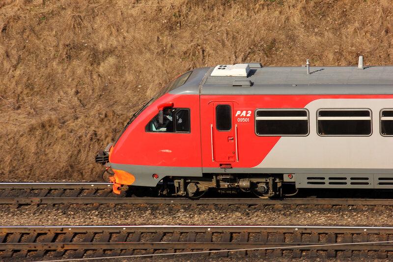 РА2-095