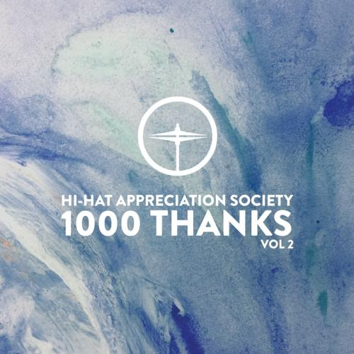 VA - 1000 Thanks Vol 2 (2018)