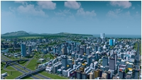 Cities: Skylines - Deluxe Edition (2015/RUS/ENG/MULTi7/RePack by xatab)