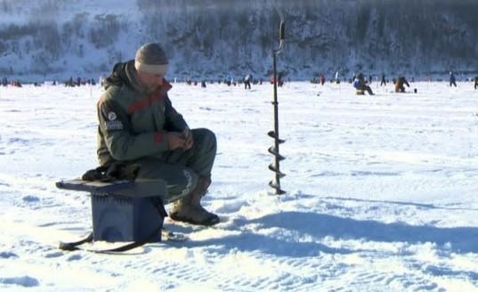 Владимир Путин приветствовал участников фестиваля рыболовов