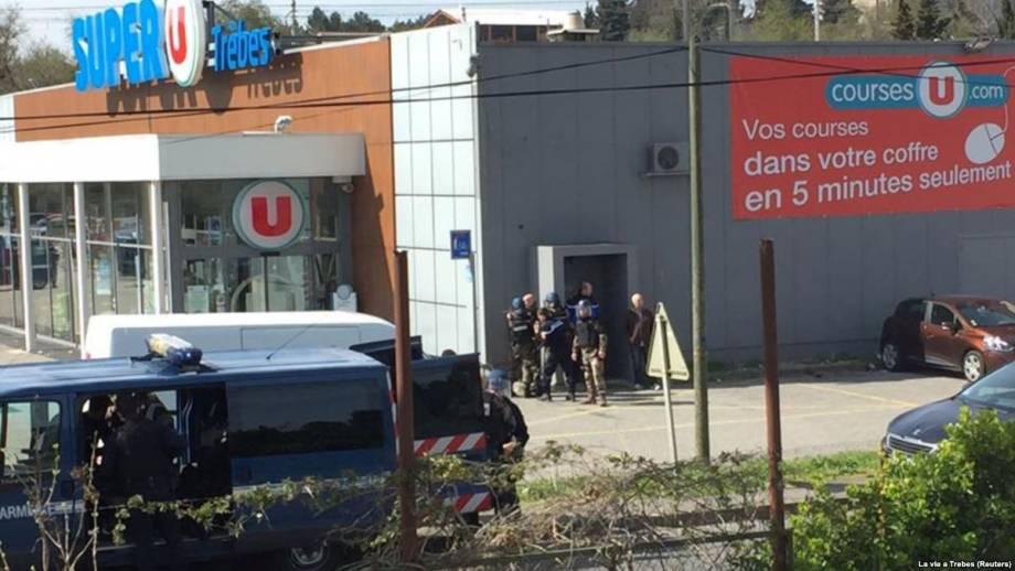 Премьер Франции: захват заложников в Нужно, вероятно, является терактом