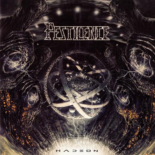 Pestilence - Discography (1988-2018)