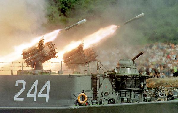 Открытки. С днем ракетных войск и артиллерии. Поздравляем вас