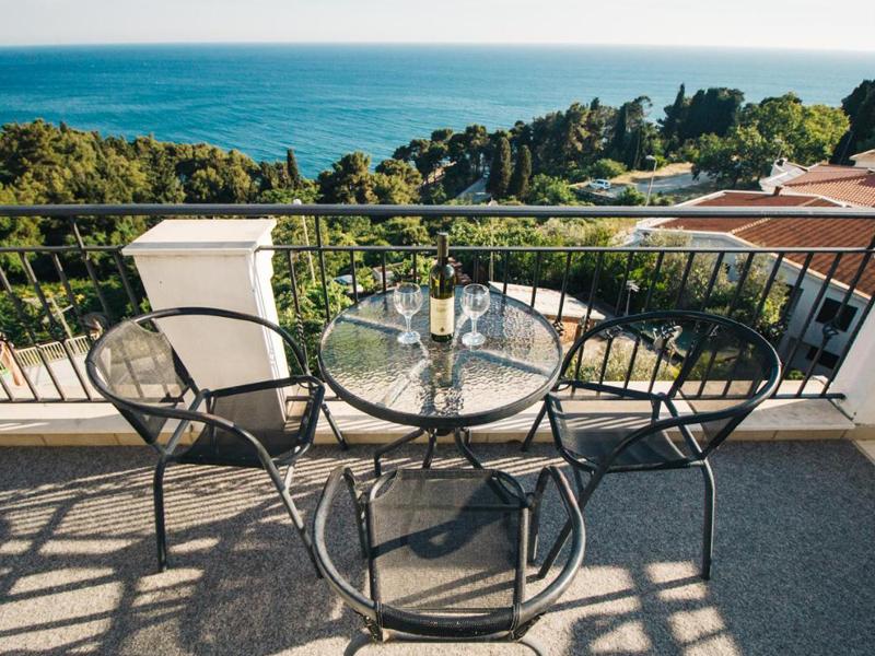 Апартаменты в Черногории удобнее всего бронировать на Букинге