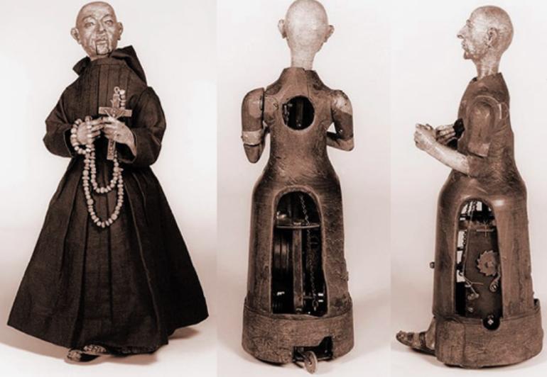 времена года сын король В мире что делать Испания монах время