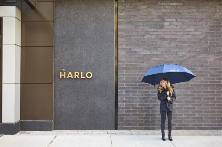 Boston's Harlo Residences by MARKZEFF