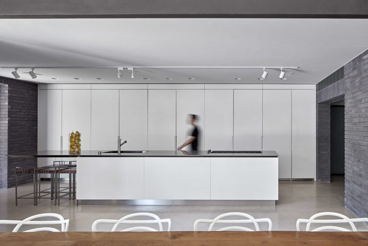Art Lovers House by Witt Architects