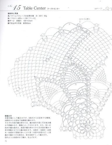 Elegant Crochet Lace 2012