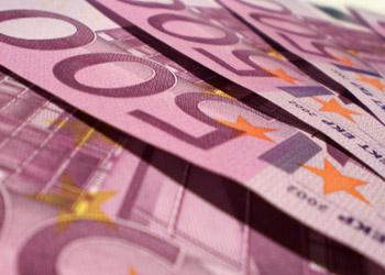 Литва поставила на евро