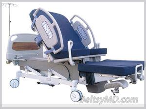 Представлены современные кровати для родовспоможения