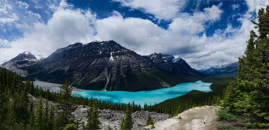 Beautiful Lakes