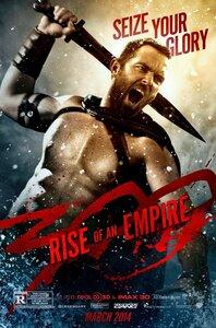 300 спартанцев Расцвет империи / 300 Rise of an Empire