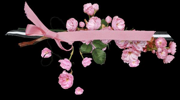 цветочные разделители