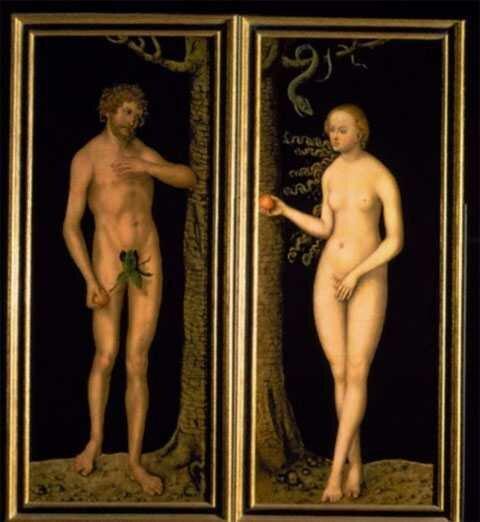 """""""Адам"""" появился на Земле на 9 000 лет раньше, чем считалось ранее"""