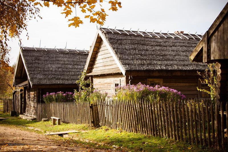 Белорусский государственный музей народной архитектуры и быта 34