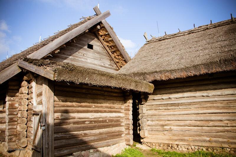 Белорусский государственный музей народной архитектуры и быта 58
