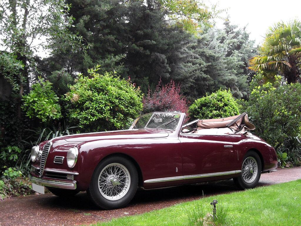 Alfa-Romeo-6C-2500-Sport-Cabriolet-1948 - 1951