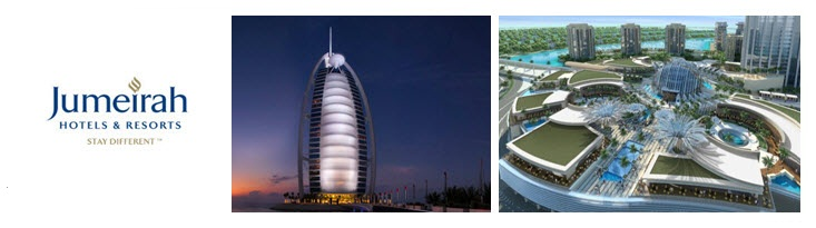 Jumeirah Hotels Resorts