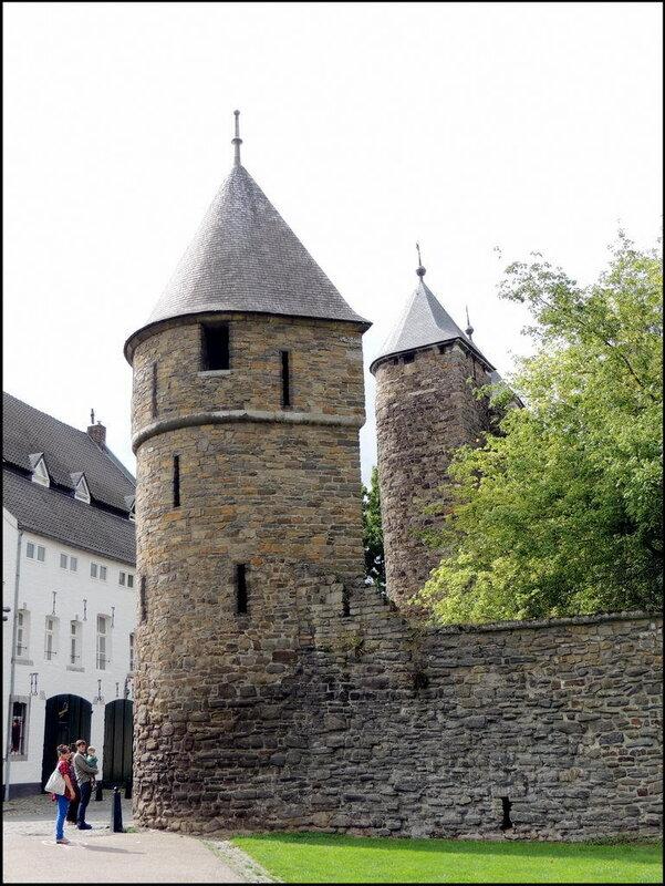 Maastricht 7397 Helpoort
