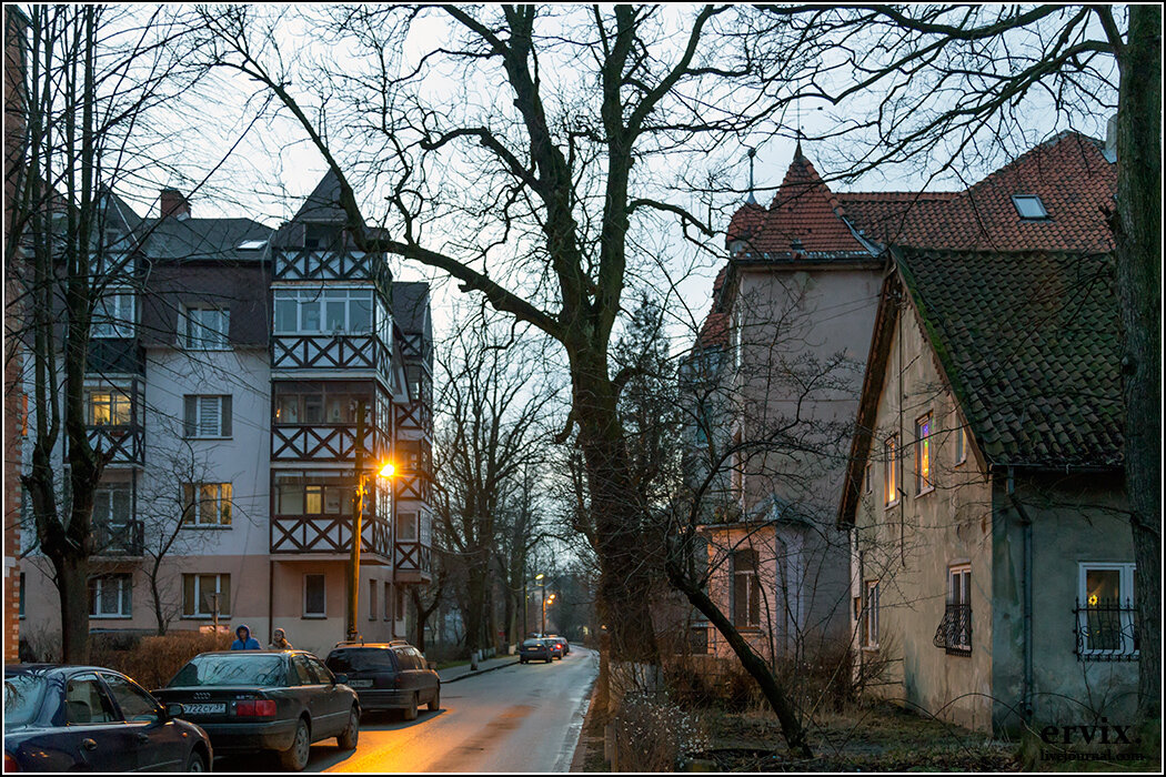Город зеленоградск калининградская область фото