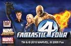 Fantastic Four бесплатно, без регистрации от PlayTech