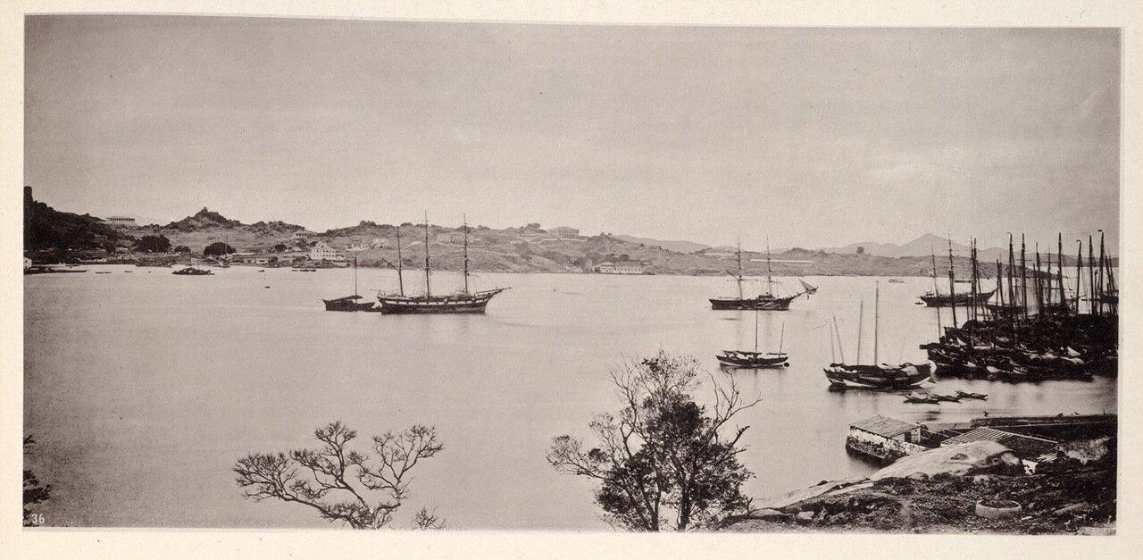 Остров Гуланъю