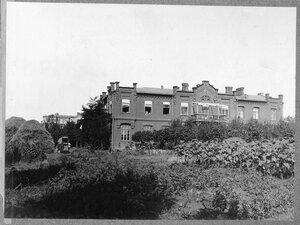 68. Сельскохозяйственная станция