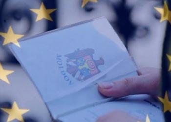 Совет ЕС отменил визы для граждан Молдовы