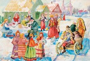Интересные новогодние обычаи в разных странах мира