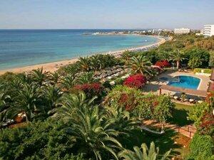 Изучаем лучшие курорты Кипра - Айя Напа