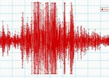 На юго-западе Китая произошло землетрясение магнитудой 6,1 балла