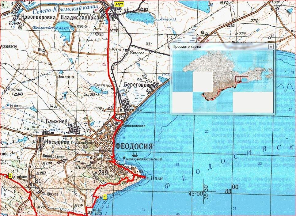 Крым. Май-июнь 2015г. 24 мая, день 1.JPG