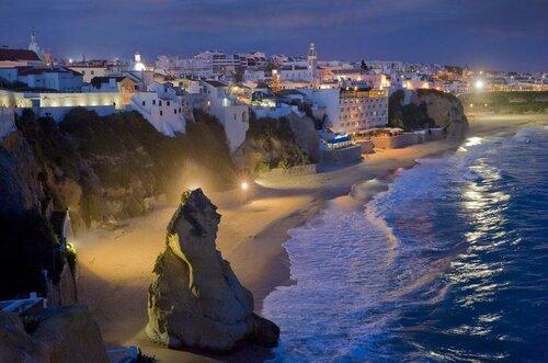 Незабываемый отдых в Португалии
