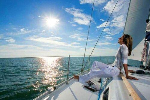 Семь полезных советов как одолеть морскую болезнь