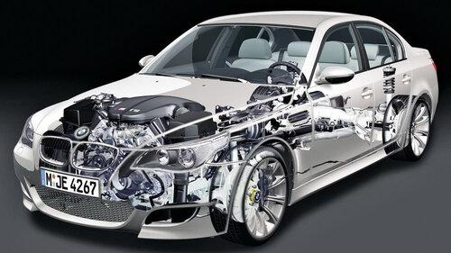 Компания Авто Мотив Груп поможет с оборудованием автосервисам