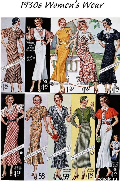 fashion history of womenswear 1900 1950 The 1900s were a big turning point in the history of men's fashion and a history of the suit: part 1: 1900s – 1950s both menswear and womenswear.
