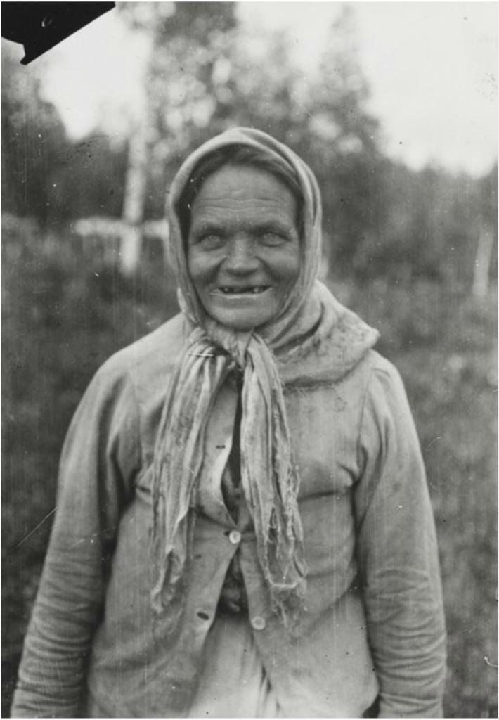 Карелия в 1920-е годы