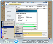 Windows XP SP3 RUS VL+ Быстрая установка из ESD by yahoo00 v3 [Ru]
