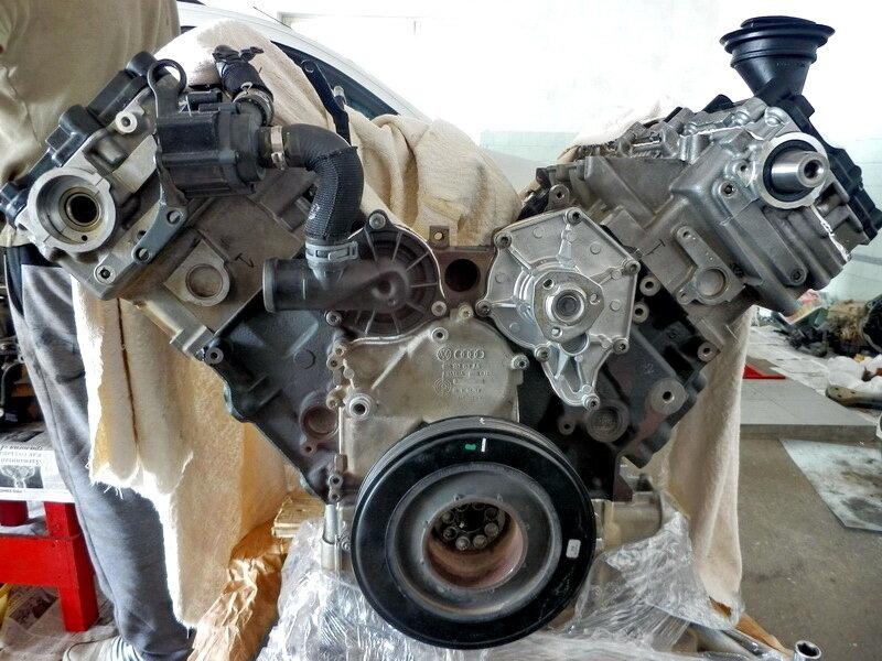 ремонт двигателей Симферополь