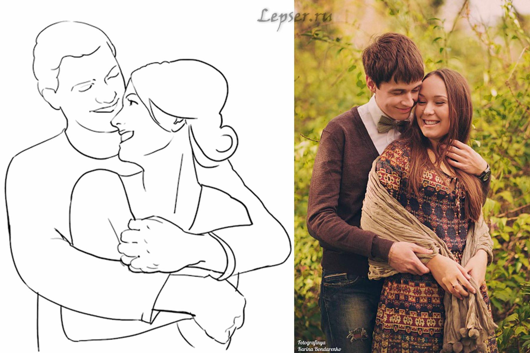 Картинки про любовь в интимном позе девушка с парнем фото 485-260
