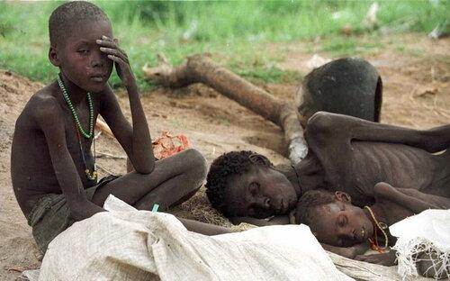 недоедают дет